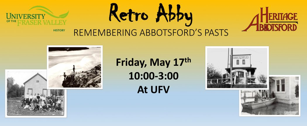Abbotsford History Day
